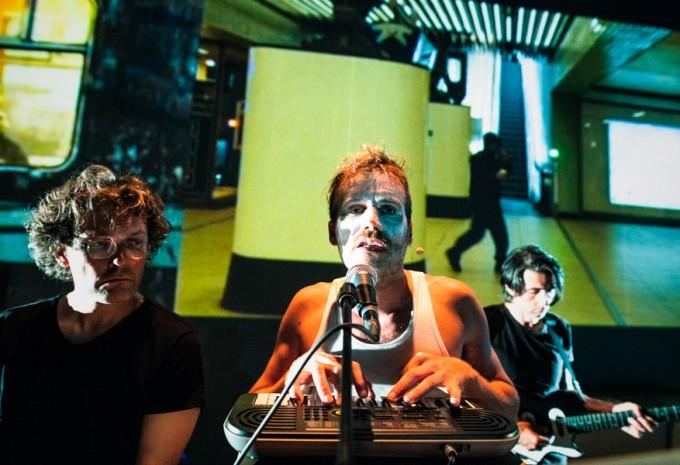 Screen (c) Wannes Cré