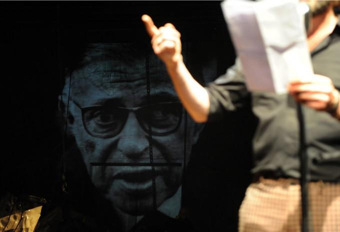 Camus (c) Raymond Mallentjer